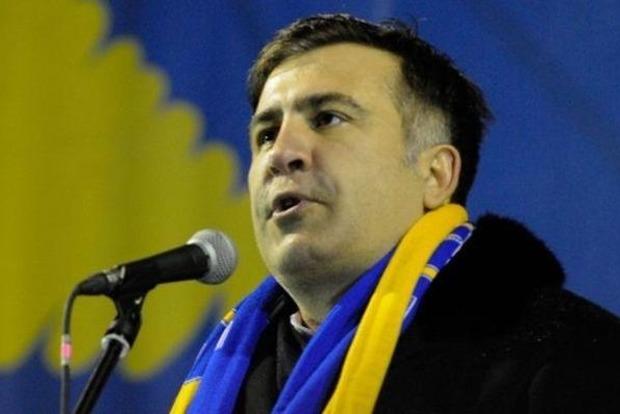 Плохая новость для барыг: Саакашвили создает оппозиционную коалицию