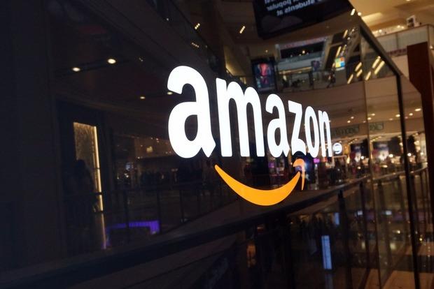 Amazon хочет запатентовать летающий склад-дирижабль