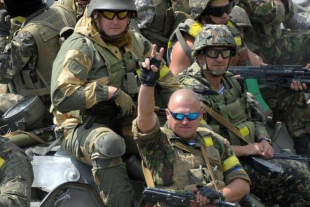 СБУ: Для поддержки Корнета в «ЛНР» прибыли боевики ЧВК Вагнера