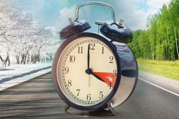 Переход на летнее время: как легче адаптироваться