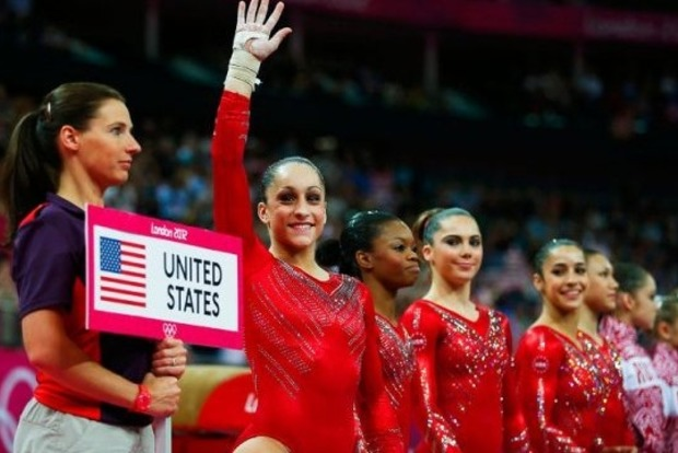 В США требуют лишить аккредитации Федерацию гимнастики из-за секс-скандала