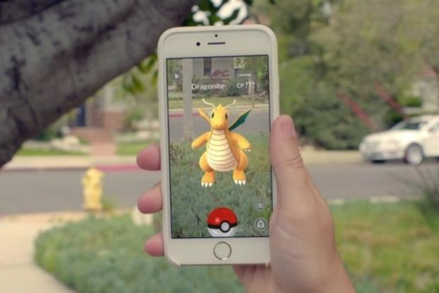 Как Россия использовала Pokémon Go для влияния на выборы