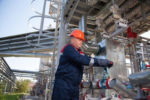 Европейцы начнут поставлять газ в Украину без посредников