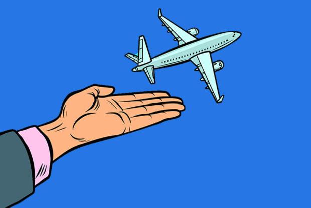 Стало известно когда украинцы смогут полететь в Турцию