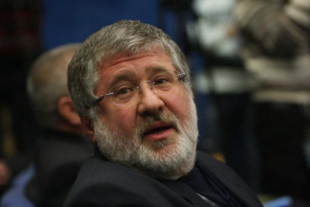 Олигархи Коломойский и Боголюбов судятся с Нацбанком и «ПриватБанком»