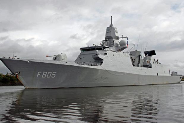 Нидерланды заявили о провокациях России на учениях НАТО в Арктике