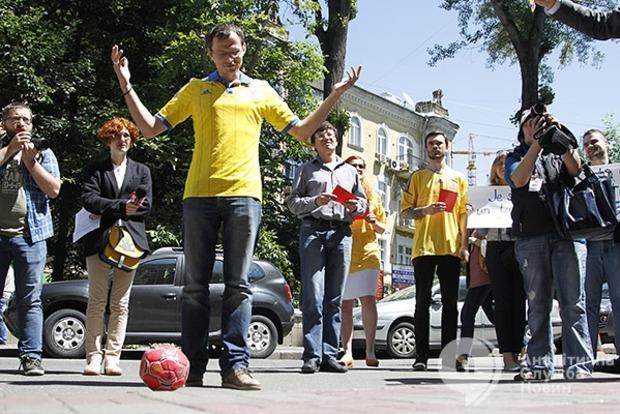 Евро-2016 без украинских болельщиков