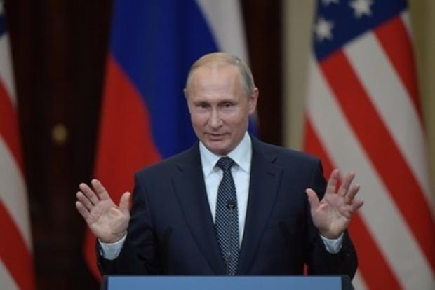 Путинский референдум на Донбассе «крымского» сценария не предполагает