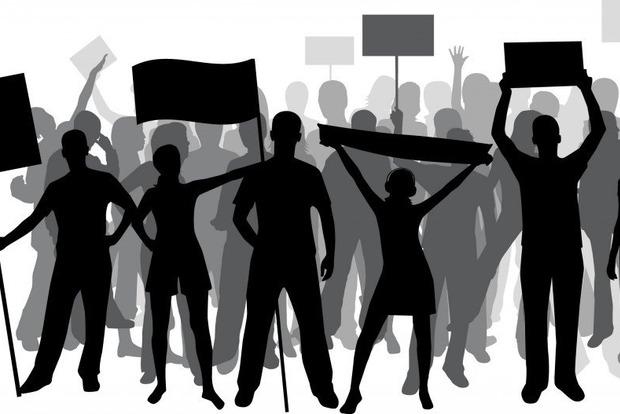Профсоюзы анонсировали многотысячный митинг в центре Киева