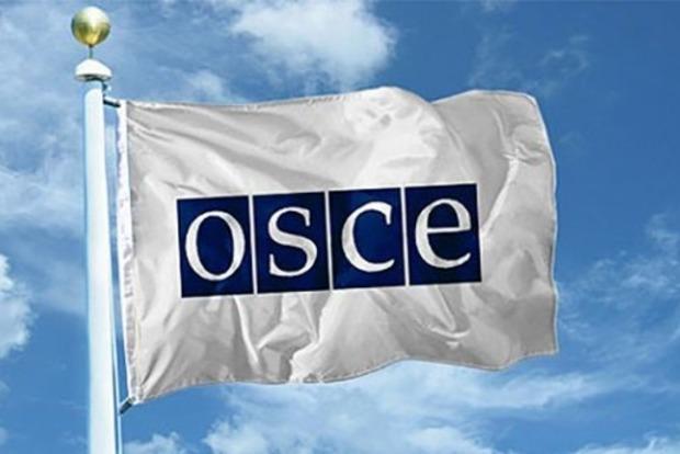 ОБСЕ не комментирует решение Украины блокировать участие россиян в выборах