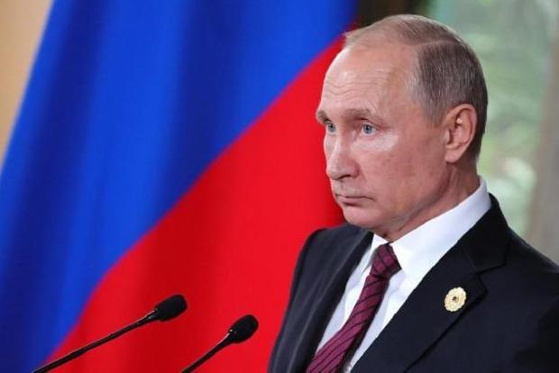 Выборы Путина. Россия просит помощи у Украины