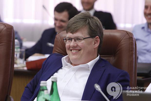 Данилюк потребовал отправить вотставку Юрия Луценко