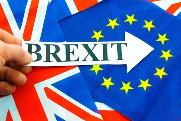 На полный выход Британии из ЕС потребуется более, чем два года
