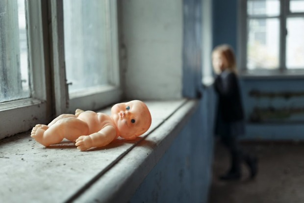 Очередное детоубийство? Мать на Черниговщине повесилась, двое ее детей мертвы