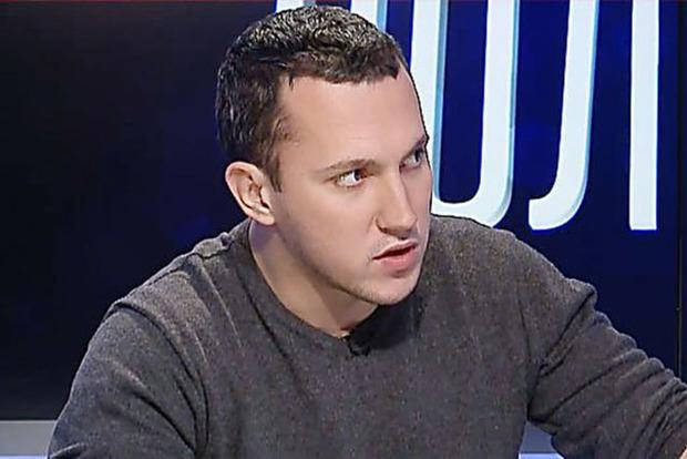 Нардеп-радикал разбился в ДТП в Кировоградской области