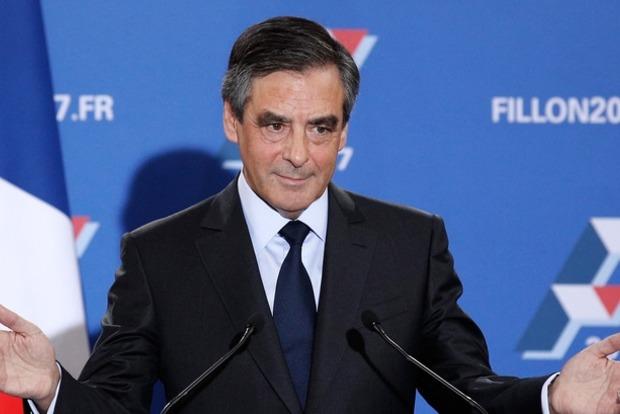 У заявившего о российском Крыме кандидата в президенты Франции украли ноутбук