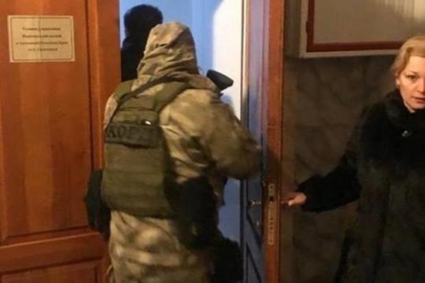 Жертвы отдавали миллионы. Под Одессой поймали банду экстрасенсов