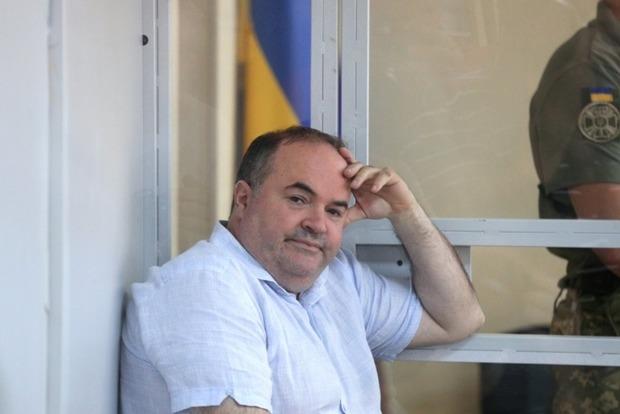 Кілер Бабченка: замовник хотів убити 60 осіб до осені