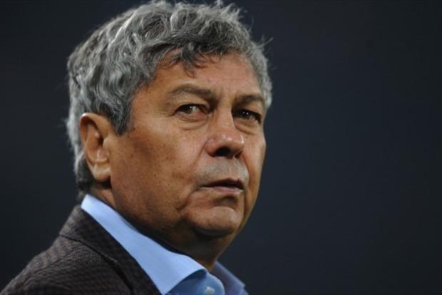 Луческу назвал приезд в «Зенит» ошибкой и потребовал 2 млн евро