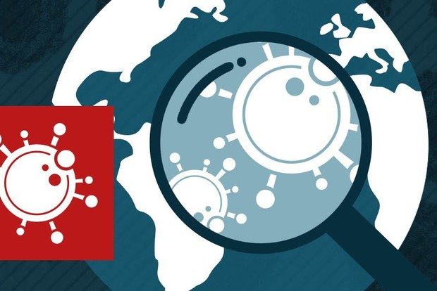 Мировой антирекорд: за сутки коронавирусом заражено четверть миллиона людей