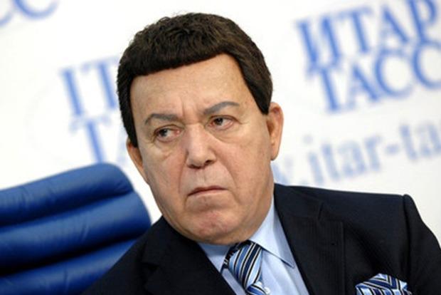 Иосиф Кобзон избежал смерти на борту Ту-154