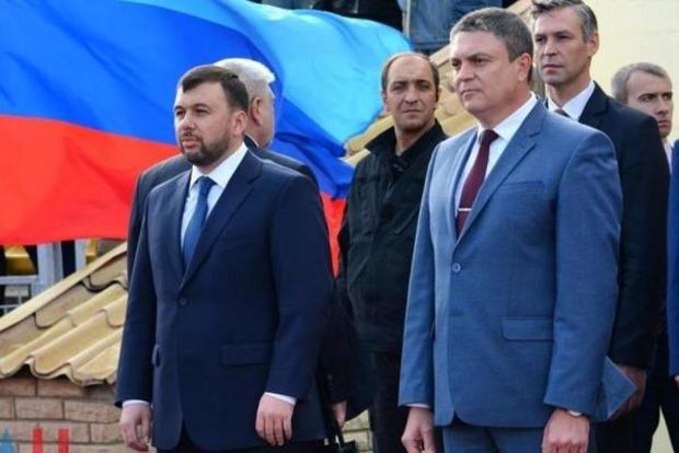 Ватажки «ЛДНР» рвонуть до Криму на зустріч із Путіним: що хочуть вирішити