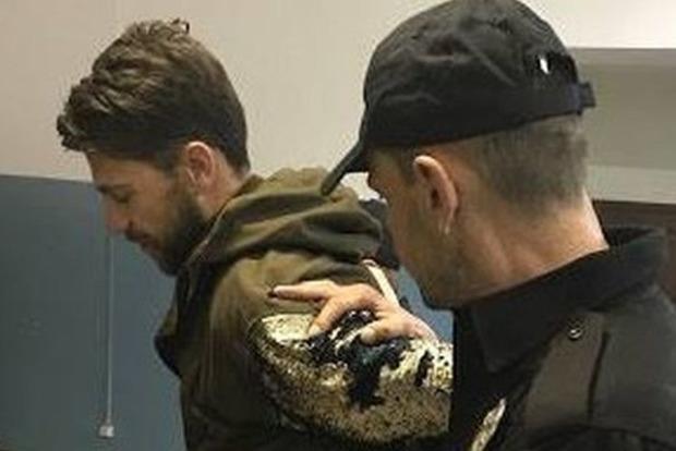 В прокуратуре рассказали, почему «голозадого пранкера» отпустили под личное обязательство