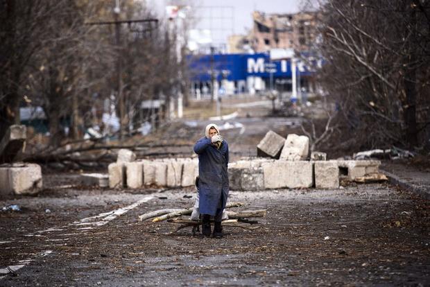 АП: Законопроект о реинтеграции Донбасса практически готов