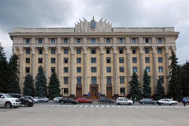 В Харьковском горсовете проходят обыски
