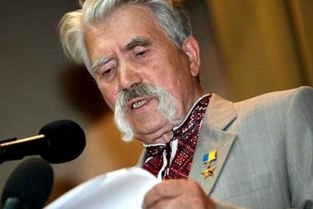 Украинский диссидент Левко Лукьяненко попал в реанимацию