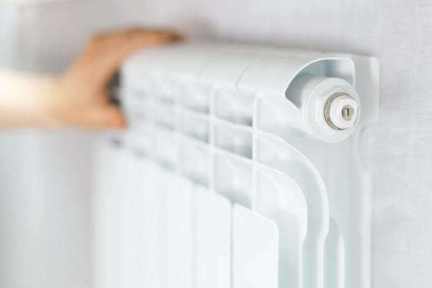 На Отрадном в Киеве в 139 жилых домах отключили отопление