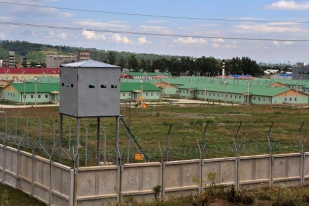 В Минобороны РФ прокомментировали информацию о строительстве второй военной базы около границы с Украиной
