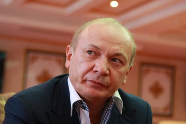 Генпрокуратура объявит о подозрении Юрию Иванющенко по делу одесского рынка «7-й километр»
