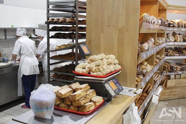 Социальные сорта хлеба. Подорожание еще впереди