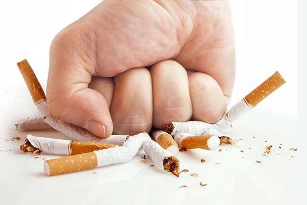 Исследователи выяснили, кто больше поправляется в случае отказа от сигарет