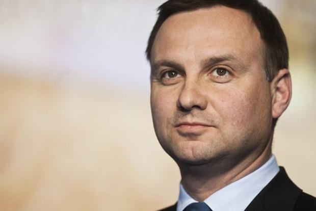 Президент Польщі таки підписав антибандерівський закон