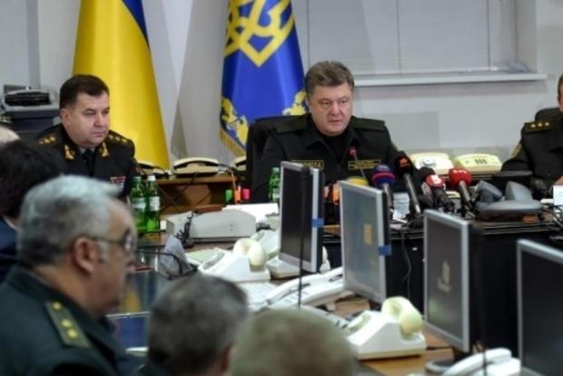 Украина обратилась в Совбез ООН по ситуации в Авдеевке - Порошенко
