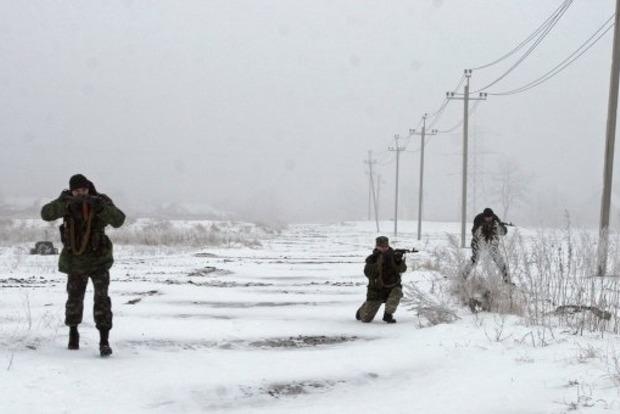Почему военное положение не положит конец войне на Донбассе