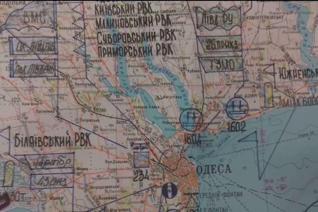 Сеть шпионов Кремля в Украине: появилось видео задержания