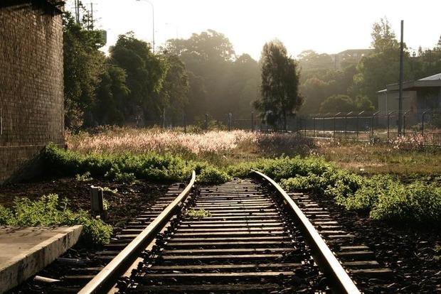 Россия приступила к строительству второго участка железной дороги в обход Украины