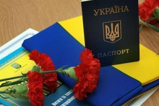Полторак: Все иностранцы в составе ВСУ уже получили украинское гражданство