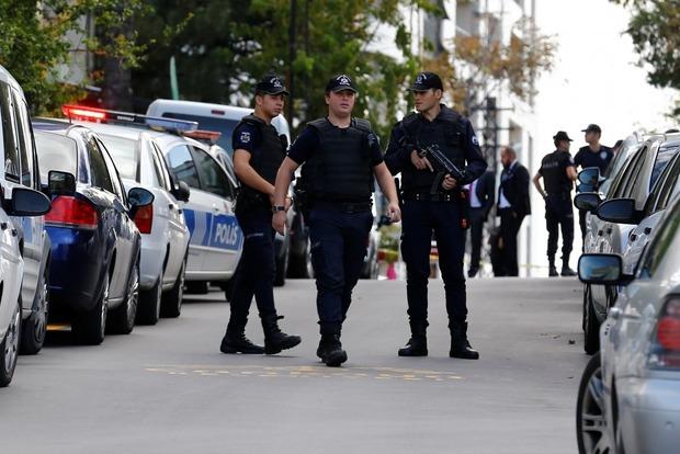 Подробности вооруженного нападения на посольство Израиля в Турции