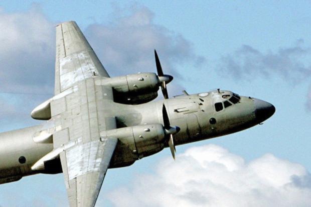 Повстанцы в Сирии заявили, что сбили российский Ан-26