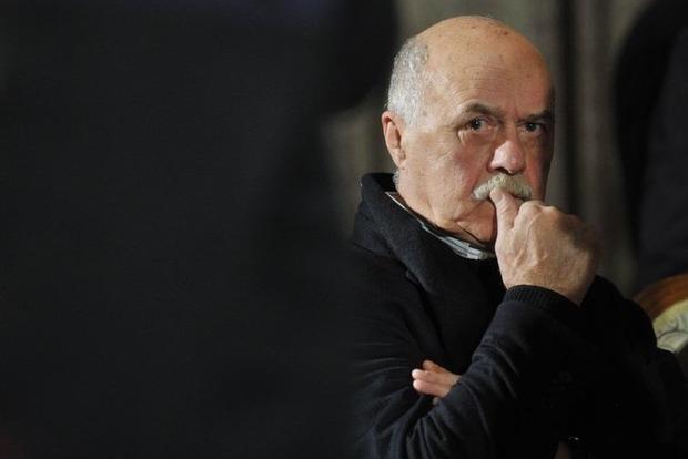 Официально: Станислав Говорухин умер