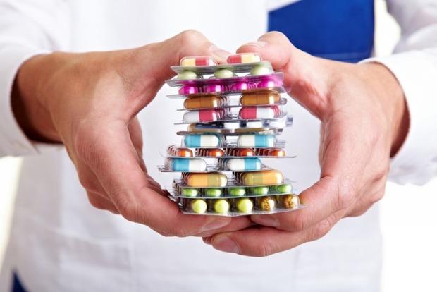 МОЗ опубликовал список бесполезных лекарств
