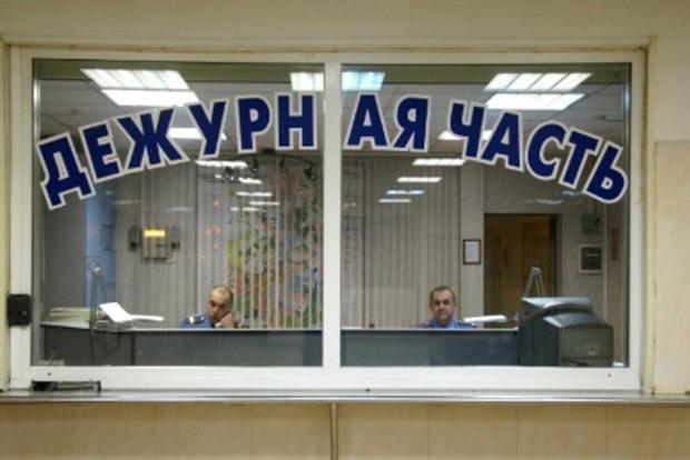 ВХарьковской обл. вотделении милиции скончался мужчина,— генпрокуратура