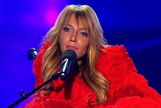 Не попавшая на «Евровидение» россиянка Самойлова будет петь в оккупированном Севастополе