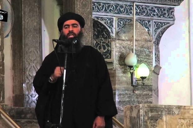 Боевики ИГИЛ заявили о гибели их главаря аль-Багдади