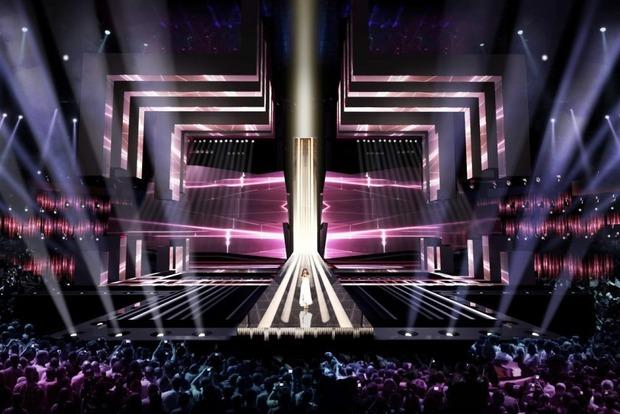 Дизайн сцены для Евровидения-2017 в Киеве будет разрабатывать Флориан Видер