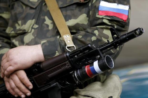Между боевиками «ДНР» и «ЛНР» произошло боевое столкновение